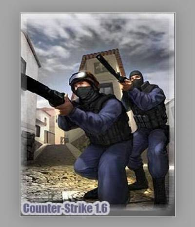 Переработанная версия Counter-Strike пропатчена с измененными моделями игро